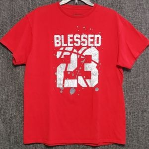 Blessed 23 Shirt